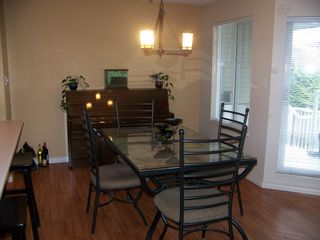 "Photo 5: 15 9036 208TH Street in Langley: Walnut Grove Townhouse for sale in ""HUNTERS GLEN"" : MLS®# F1006862"