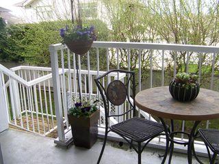 "Photo 28: 15 9036 208TH Street in Langley: Walnut Grove Townhouse for sale in ""HUNTERS GLEN"" : MLS®# F1006862"