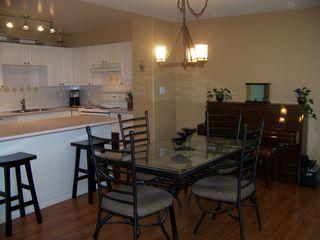 "Photo 4: 15 9036 208TH Street in Langley: Walnut Grove Townhouse for sale in ""HUNTERS GLEN"" : MLS®# F1006862"