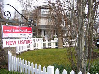 "Photo 35: 15 9036 208TH Street in Langley: Walnut Grove Townhouse for sale in ""HUNTERS GLEN"" : MLS®# F1006862"