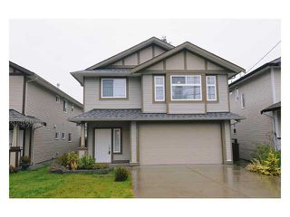 Photo 1: 19311 HAMMOND Road in Pitt Meadows: Central Meadows House for sale : MLS®# V825039