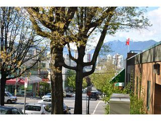 "Photo 9: 2532 COLUMBIA Street in Vancouver: Mount Pleasant VW House for sale in ""MOUNT PLEASANT"" (Vancouver West)  : MLS®# V828563"