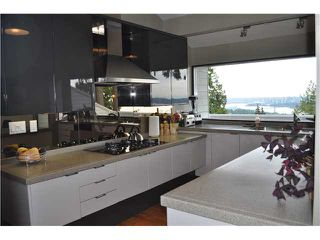 Photo 6: 1338 CAMRIDGE Road in West Vancouver: Chartwell House for sale : MLS®# V830673