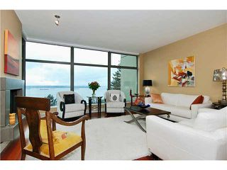 Photo 10: 501 3355 CYPRESS Place in West Vancouver: Cypress Park Estates Condo for sale : MLS®# V844975