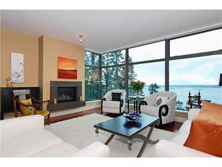 Photo 2: 501 3355 CYPRESS Place in West Vancouver: Cypress Park Estates Condo for sale : MLS®# V844975