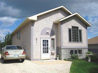 Photo 1: 9 RED OAK Drive in WINNIPEG: North Kildonan Residential for sale (North East Winnipeg)  : MLS®# 1016787