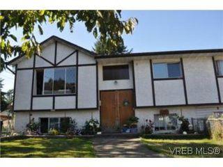 Photo 3: 2830 Rita Rd in VICTORIA: La Langford Proper Single Family Detached for sale (Langford)  : MLS®# 550705