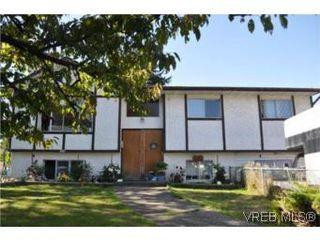 Photo 2: 2830 Rita Rd in VICTORIA: La Langford Proper Single Family Detached for sale (Langford)  : MLS®# 550705