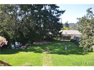 Photo 7: 2830 Rita Rd in VICTORIA: La Langford Proper House for sale (Langford)  : MLS®# 550705