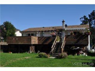 Photo 6: 2830 Rita Rd in VICTORIA: La Langford Proper House for sale (Langford)  : MLS®# 550705
