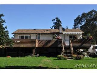 Photo 5: 2830 Rita Rd in VICTORIA: La Langford Proper Single Family Detached for sale (Langford)  : MLS®# 550705
