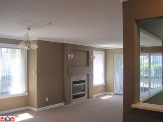 "Photo 4: 104 2772 CLEARBROOK Road in Abbotsford: Abbotsford West Condo for sale in ""BROOKHOLLOW ESTATES"" : MLS®# F1027259"