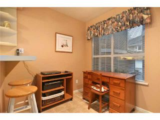 Photo 8: 14 650 ROCHE POINT Drive in North Vancouver: Roche Point Townhouse for sale : MLS®# V863211