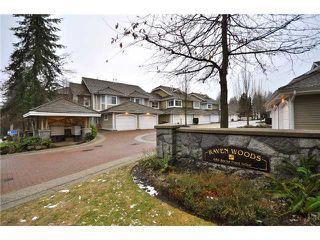 Photo 10: 14 650 ROCHE POINT Drive in North Vancouver: Roche Point Townhouse for sale : MLS®# V863211