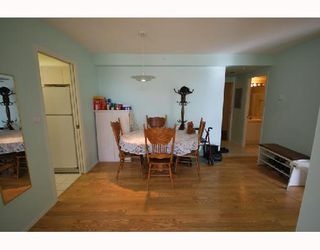 Photo 3: 703 7995 WESTMINSTER Highway in Richmond: Brighouse Condo for sale : MLS®# V729750
