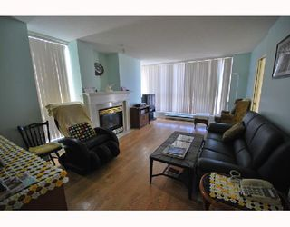 Photo 2: 703 7995 WESTMINSTER Highway in Richmond: Brighouse Condo for sale : MLS®# V729750