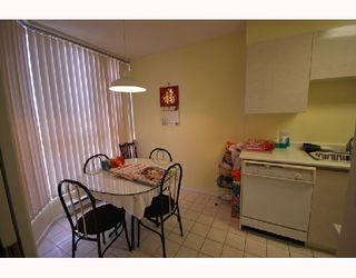 Photo 5: 703 7995 WESTMINSTER Highway in Richmond: Brighouse Condo for sale : MLS®# V729750