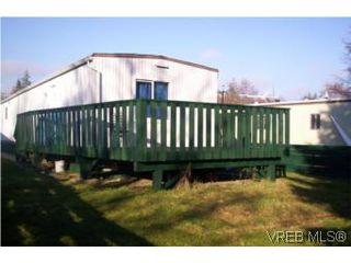 Photo 10: 28B 6947 W Grant Rd in SOOKE: Sk John Muir Manufactured Home for sale (Sooke)  : MLS®# 493162