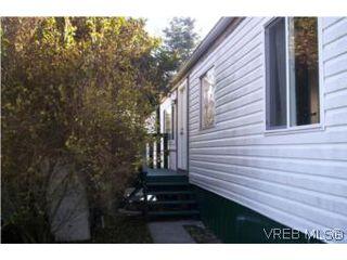 Photo 9: 28B 6947 W Grant Rd in SOOKE: Sk John Muir Manufactured Home for sale (Sooke)  : MLS®# 493162