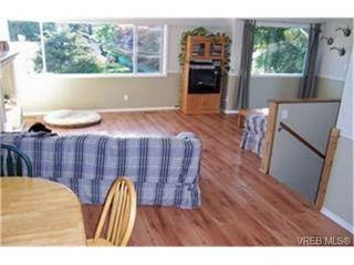 Photo 3: 2112 Townsend Road in SOOKE: Sk Sooke Vill Core Strata Duplex Unit for sale (Sooke)  : MLS®# 229955