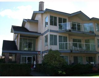 "Photo 1: 208 1167 PIPELINE Road in Coquitlam: New Horizons Condo for sale in ""GLENWOOD"" : MLS®# V759368"