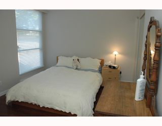 Photo 6: 304 1272 COMOX Street in Vancouver: West End VW Condo for sale (Vancouver West)  : MLS®# V767486
