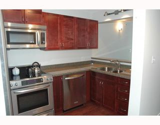 Photo 4: 304 1272 COMOX Street in Vancouver: West End VW Condo for sale (Vancouver West)  : MLS®# V767486