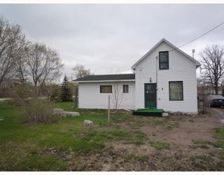 Photo 1: 4 POPLAR Avenue in GARSON: East Selkirk / Libau / Garson Residential for sale (Winnipeg area)  : MLS®# 2909059