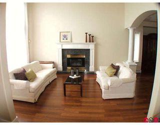 "Photo 3: 15313 57TH Avenue in Surrey: Sullivan Station House for sale in ""SULLIVAN STATION"" : MLS®# F2913333"