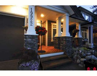 Photo 2: 19922 71ST Avenue in Langley: Willoughby Heights House for sale : MLS®# F2913416