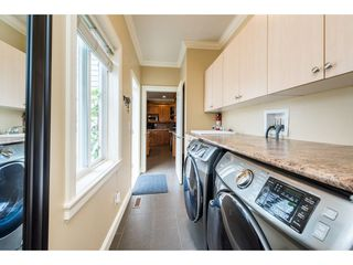 Photo 10: 7127 195A Street in Surrey: Clayton House for sale (Cloverdale)  : MLS®# R2387599