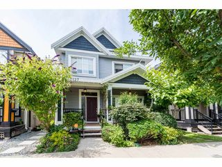 Photo 1: 7127 195A Street in Surrey: Clayton House for sale (Cloverdale)  : MLS®# R2387599