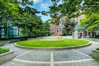 "Photo 20: 603 283 DAVIE Street in Vancouver: Yaletown Condo for sale in ""Pacific Plaza"" (Vancouver West)  : MLS®# R2393051"