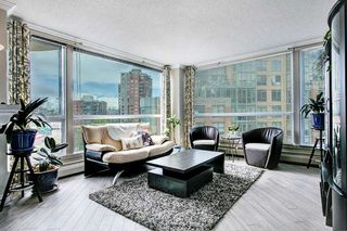 "Photo 2: 603 283 DAVIE Street in Vancouver: Yaletown Condo for sale in ""Pacific Plaza"" (Vancouver West)  : MLS®# R2393051"