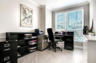 "Photo 12: 603 283 DAVIE Street in Vancouver: Yaletown Condo for sale in ""Pacific Plaza"" (Vancouver West)  : MLS®# R2393051"