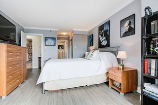 "Photo 10: 603 283 DAVIE Street in Vancouver: Yaletown Condo for sale in ""Pacific Plaza"" (Vancouver West)  : MLS®# R2393051"