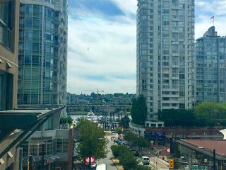"Photo 17: 603 283 DAVIE Street in Vancouver: Yaletown Condo for sale in ""Pacific Plaza"" (Vancouver West)  : MLS®# R2393051"