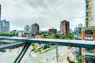"Photo 16: 603 283 DAVIE Street in Vancouver: Yaletown Condo for sale in ""Pacific Plaza"" (Vancouver West)  : MLS®# R2393051"