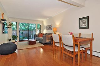 Photo 5: 1 1811 PURCELL Way in North Vancouver: Lynnmour Condo for sale : MLS®# R2396990