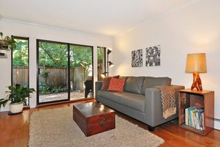Photo 2: 1 1811 PURCELL Way in North Vancouver: Lynnmour Condo for sale : MLS®# R2396990
