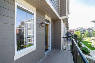 Photo 18: 144 603 WATT Boulevard in Edmonton: Zone 53 Townhouse for sale : MLS®# E4170768