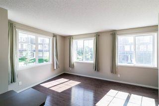 Photo 15: 144 603 WATT Boulevard in Edmonton: Zone 53 Townhouse for sale : MLS®# E4170768