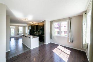 Photo 13: 144 603 WATT Boulevard in Edmonton: Zone 53 Townhouse for sale : MLS®# E4170768