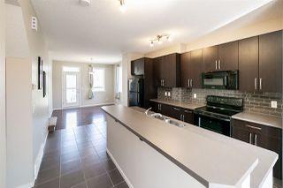 Photo 8: 144 603 WATT Boulevard in Edmonton: Zone 53 Townhouse for sale : MLS®# E4170768
