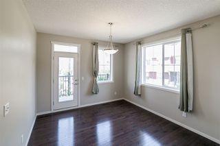 Photo 16: 144 603 WATT Boulevard in Edmonton: Zone 53 Townhouse for sale : MLS®# E4170768