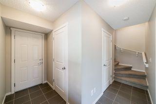 Photo 4: 144 603 WATT Boulevard in Edmonton: Zone 53 Townhouse for sale : MLS®# E4170768