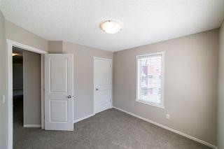 Photo 28: 144 603 WATT Boulevard in Edmonton: Zone 53 Townhouse for sale : MLS®# E4170768