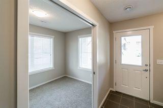 Photo 5: 144 603 WATT Boulevard in Edmonton: Zone 53 Townhouse for sale : MLS®# E4170768