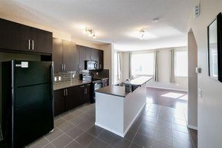 Photo 11: 144 603 WATT Boulevard in Edmonton: Zone 53 Townhouse for sale : MLS®# E4170768