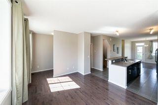 Photo 12: 144 603 WATT Boulevard in Edmonton: Zone 53 Townhouse for sale : MLS®# E4170768